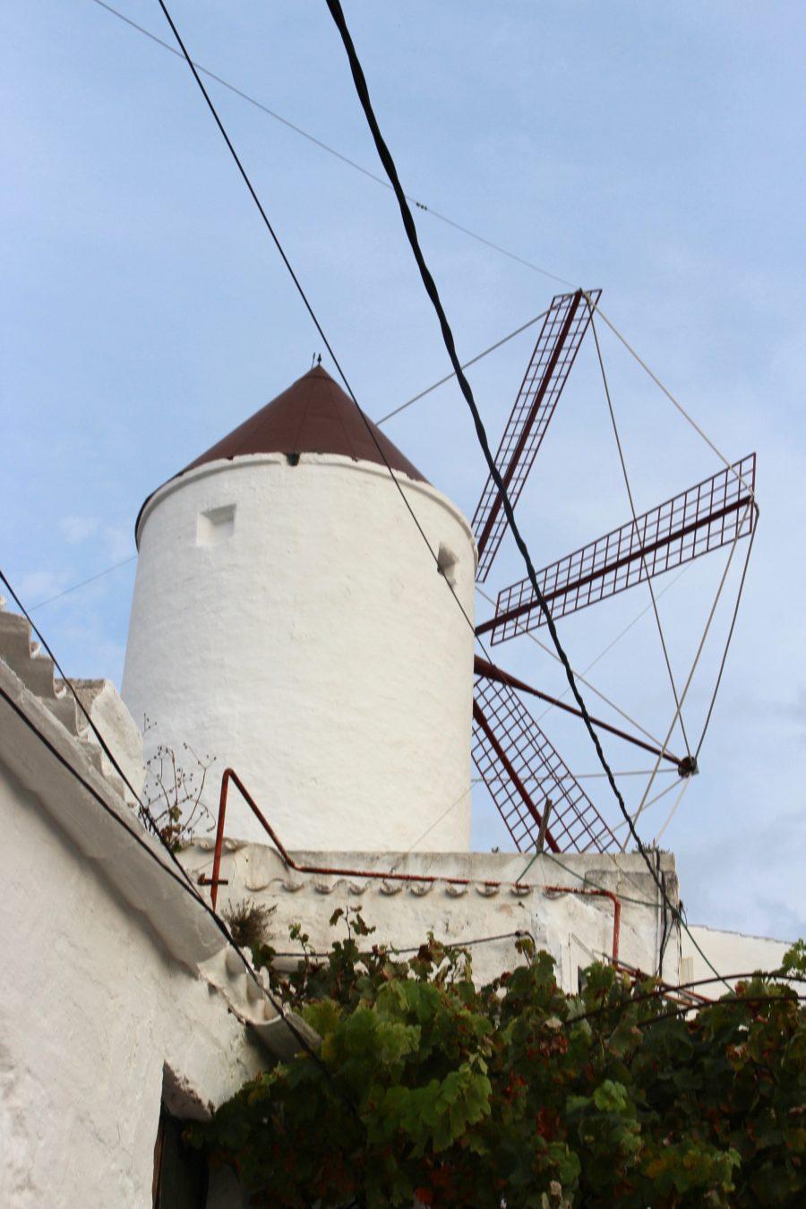 Menorca 2018