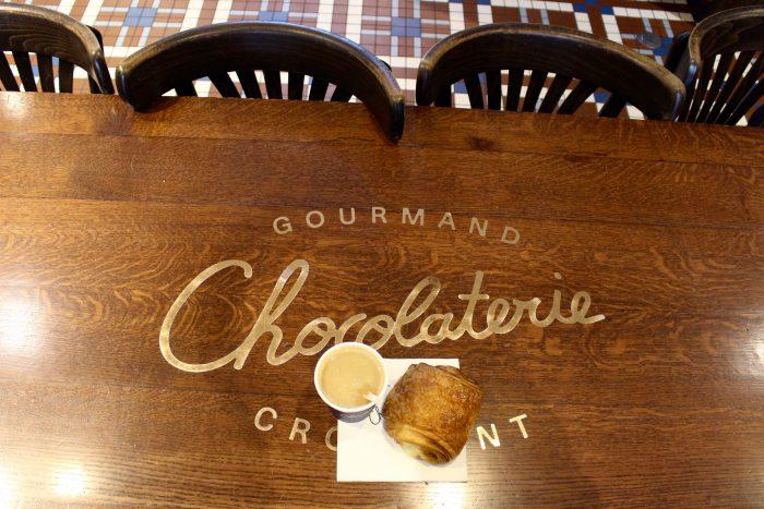 Chocolaterie Cyril Lignac, Paris