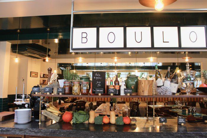 B.O.U.L.O.M, Paris