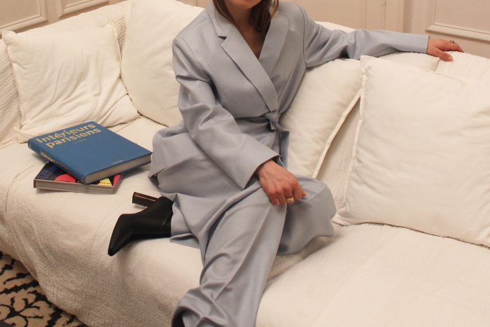 suit women