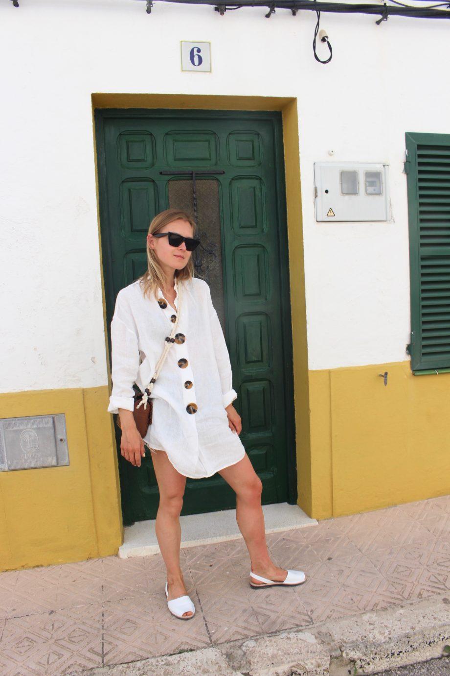 Summer Day in Menorca |19.07.2018