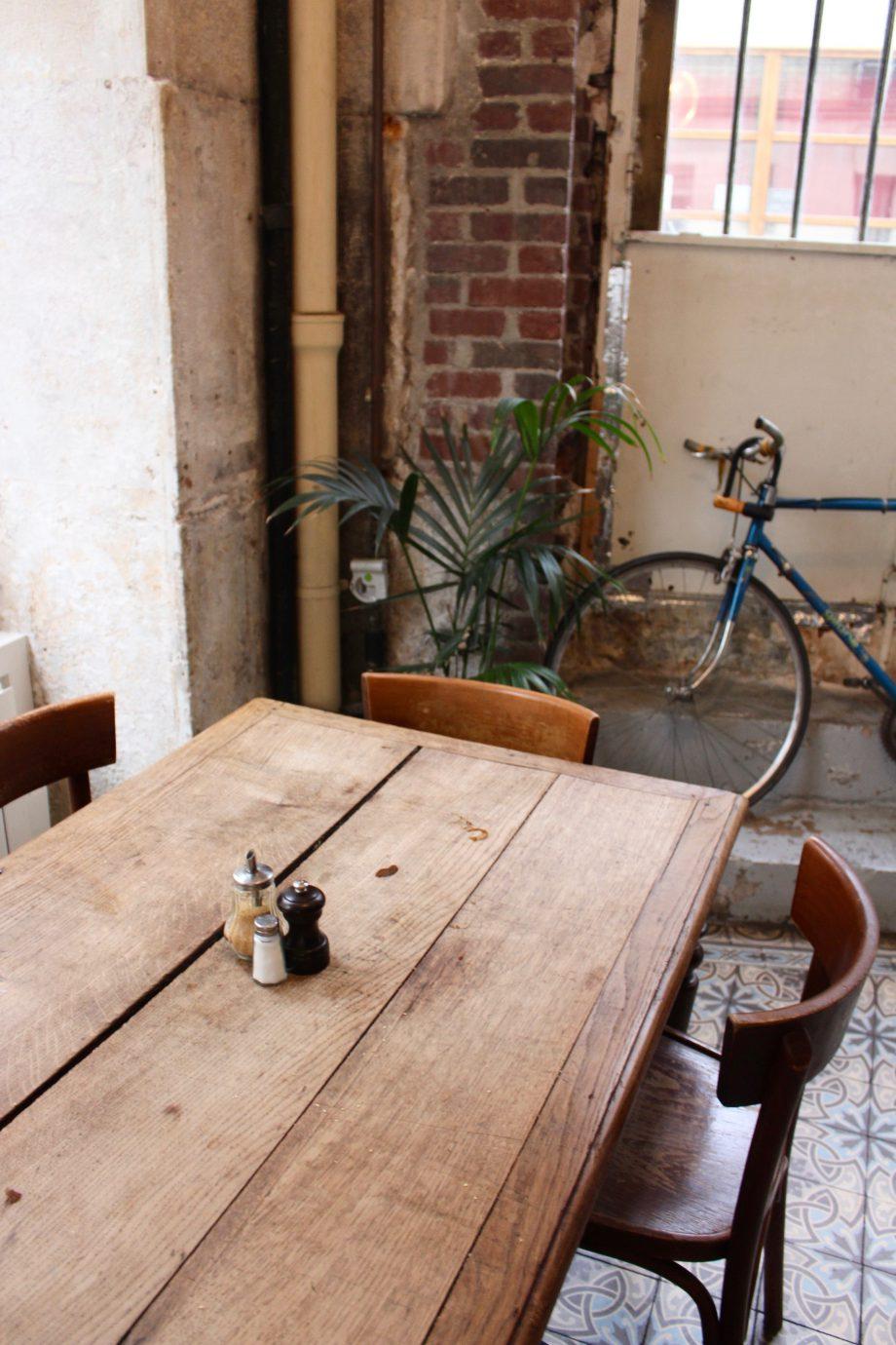 Passager Café, Paris |01.02.2019
