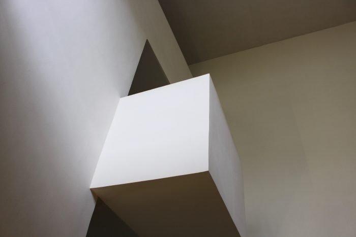 Fondation Le Corbusier, Paris