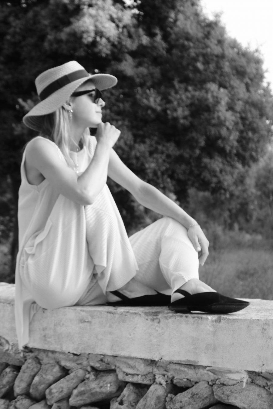 Sonnenbrille Céline edge black