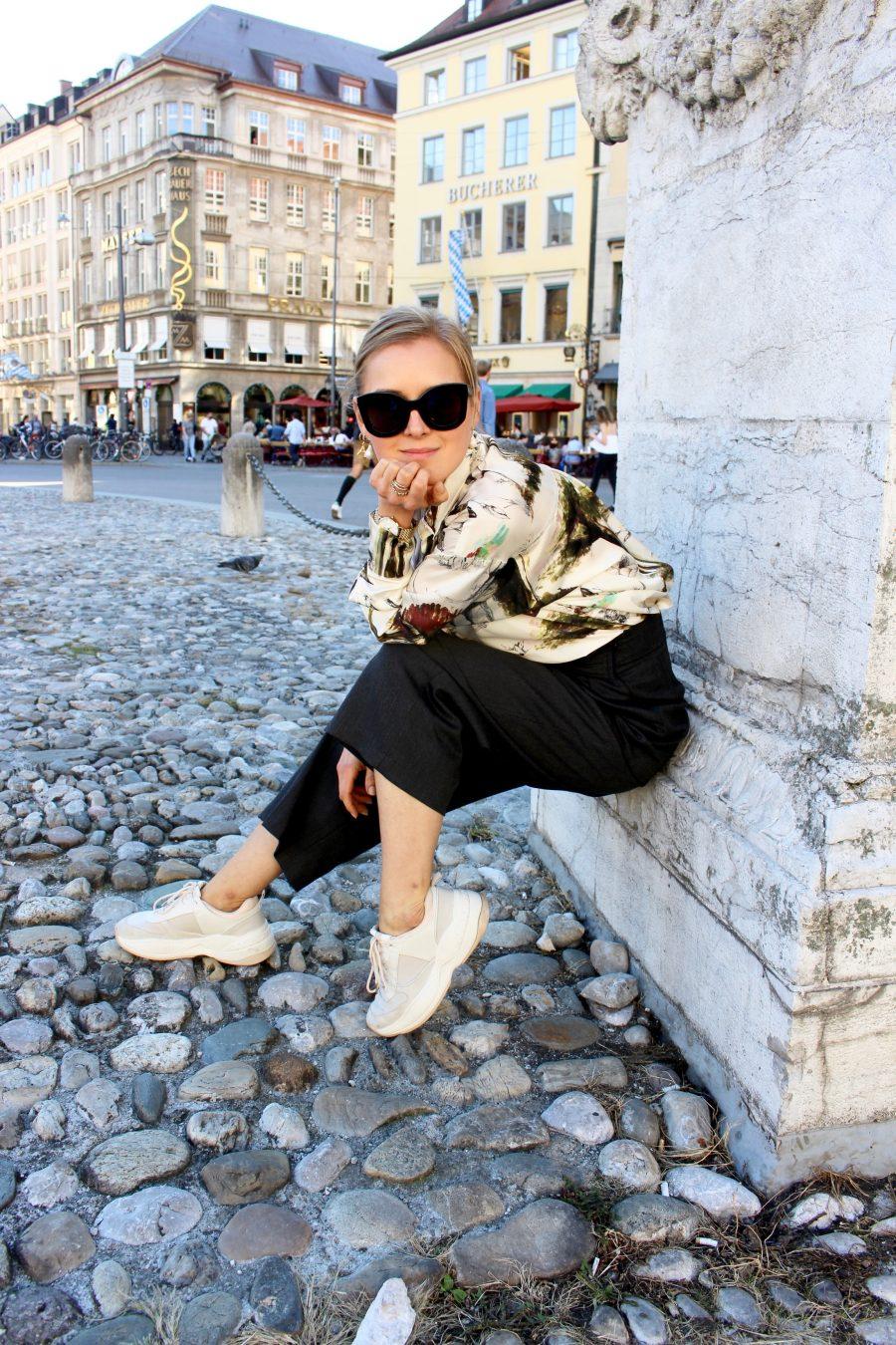 céline sneaker white beige