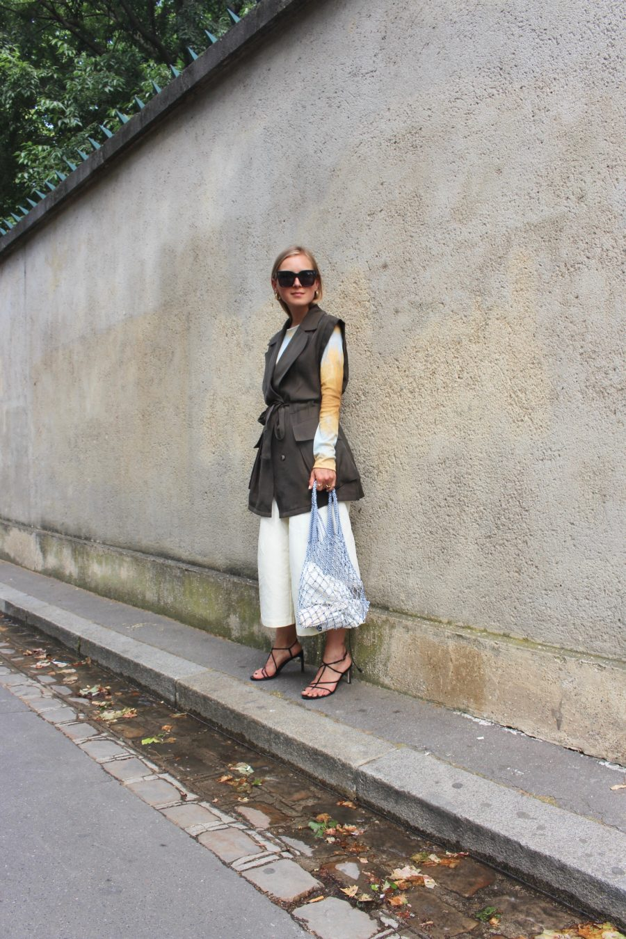 Céline sunglasses black tilda