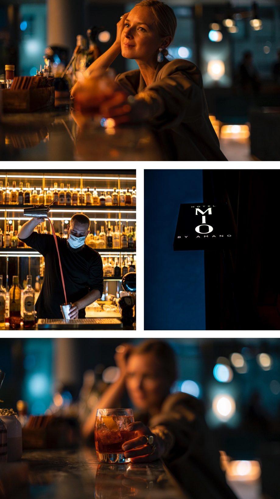 Hotel MIO by AMANO, Munich |07.10.2020