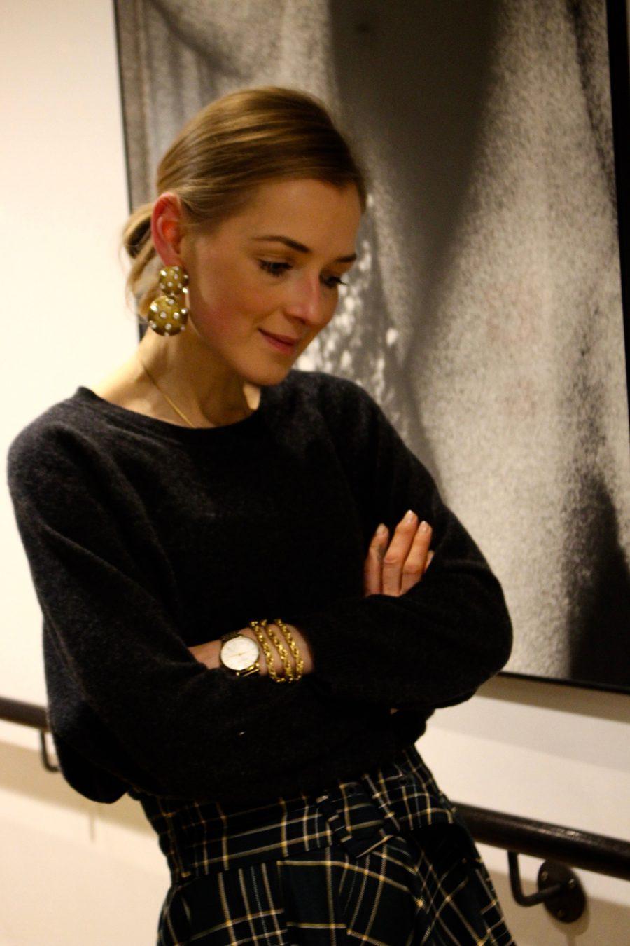 Anna Borisovna Blogger