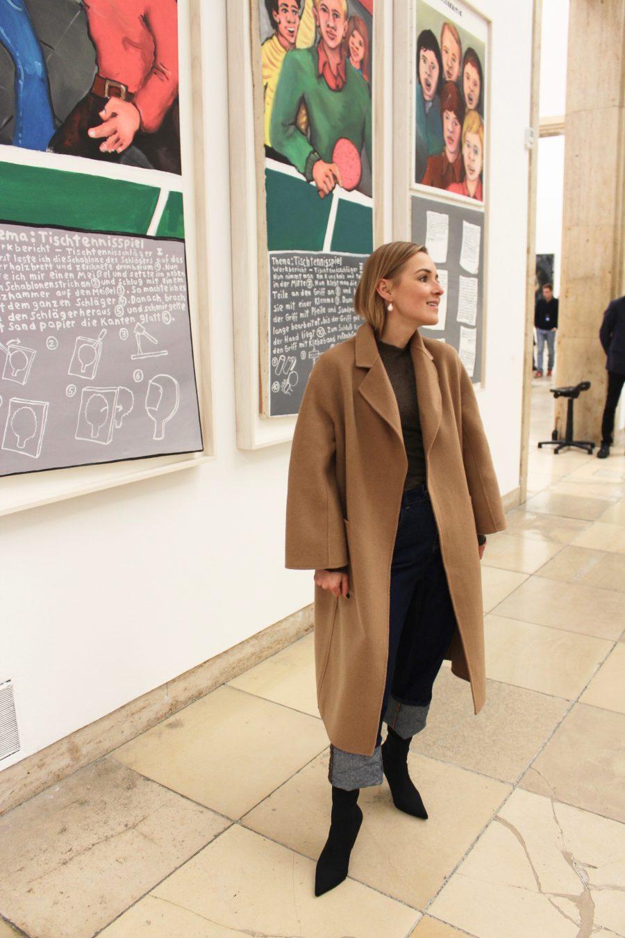 anna borisovna fashion blogger style fall winter 2018