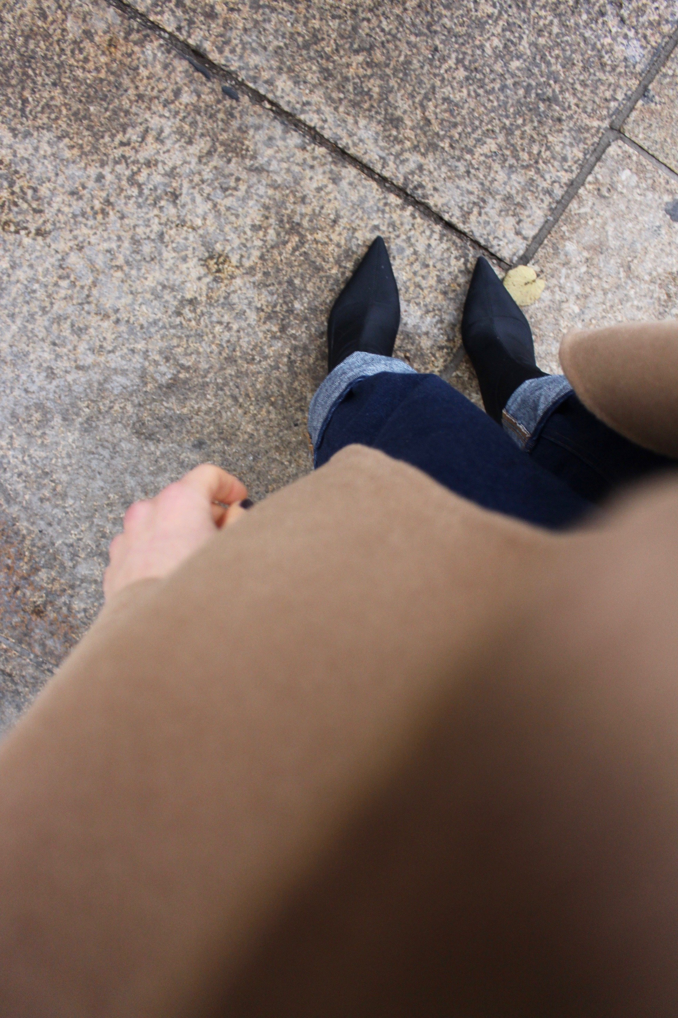 sock boots black balenciaga