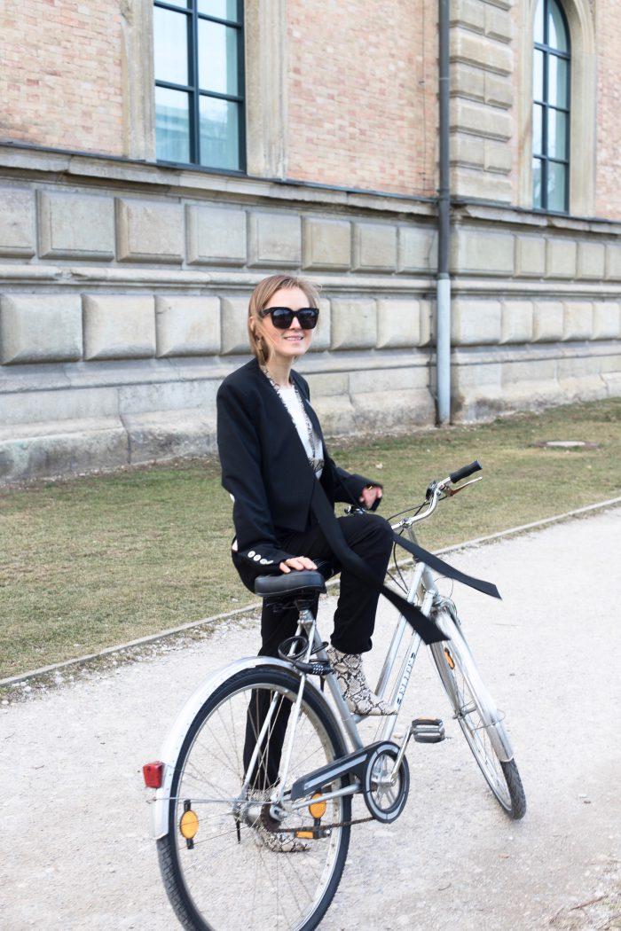 Céline Sunglasses black