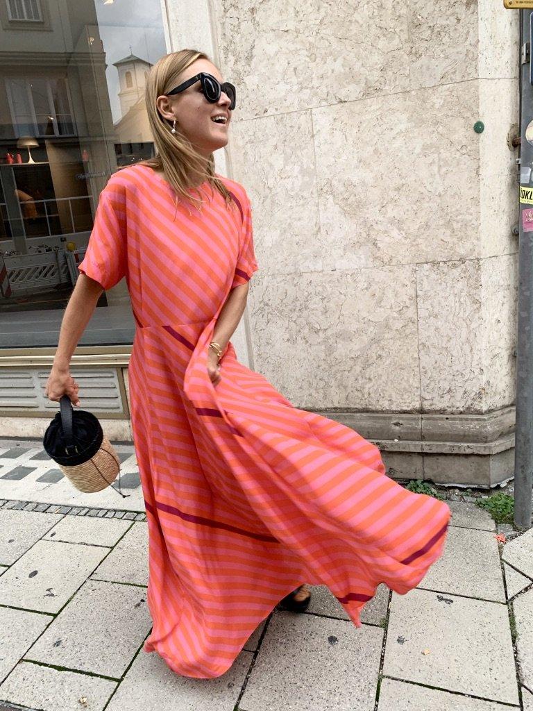 The Kate Sylvester Dress |15.09.2019