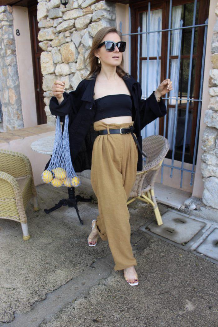 Céline Tilda sunglasses