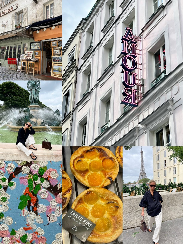 Paris Series |08.08.2021