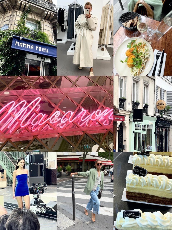 Paris Series, July |01.09.2021