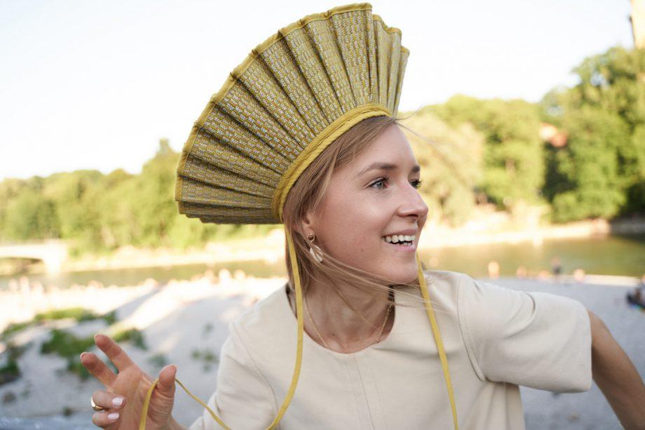 The Lorna Murray Summer Hat |27.07.2019
