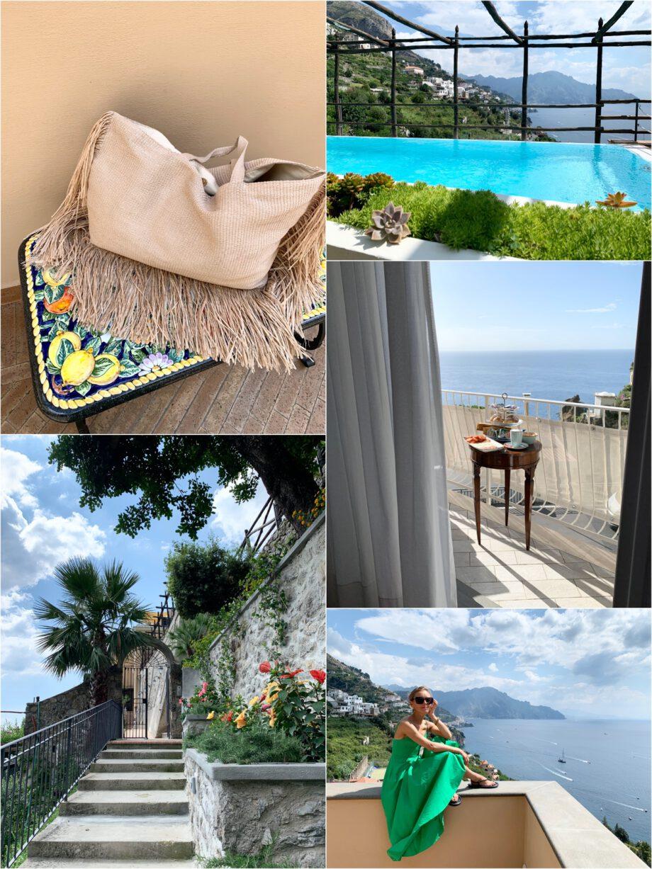 Villa Alba d'Oro, Amalfi |16.08.2020