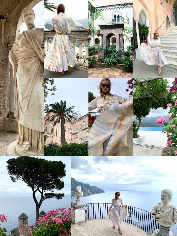 The Amalfi Story, Day 1 | 23.08.2020
