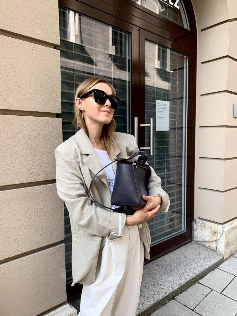 The Sophie Hulme Bag |16.06.2019