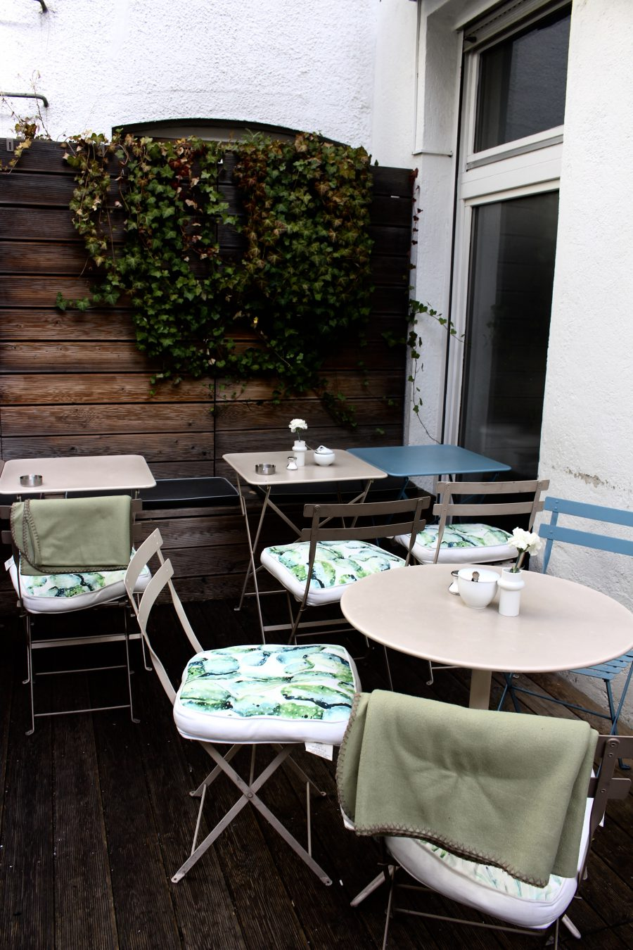 Stereo Café, München