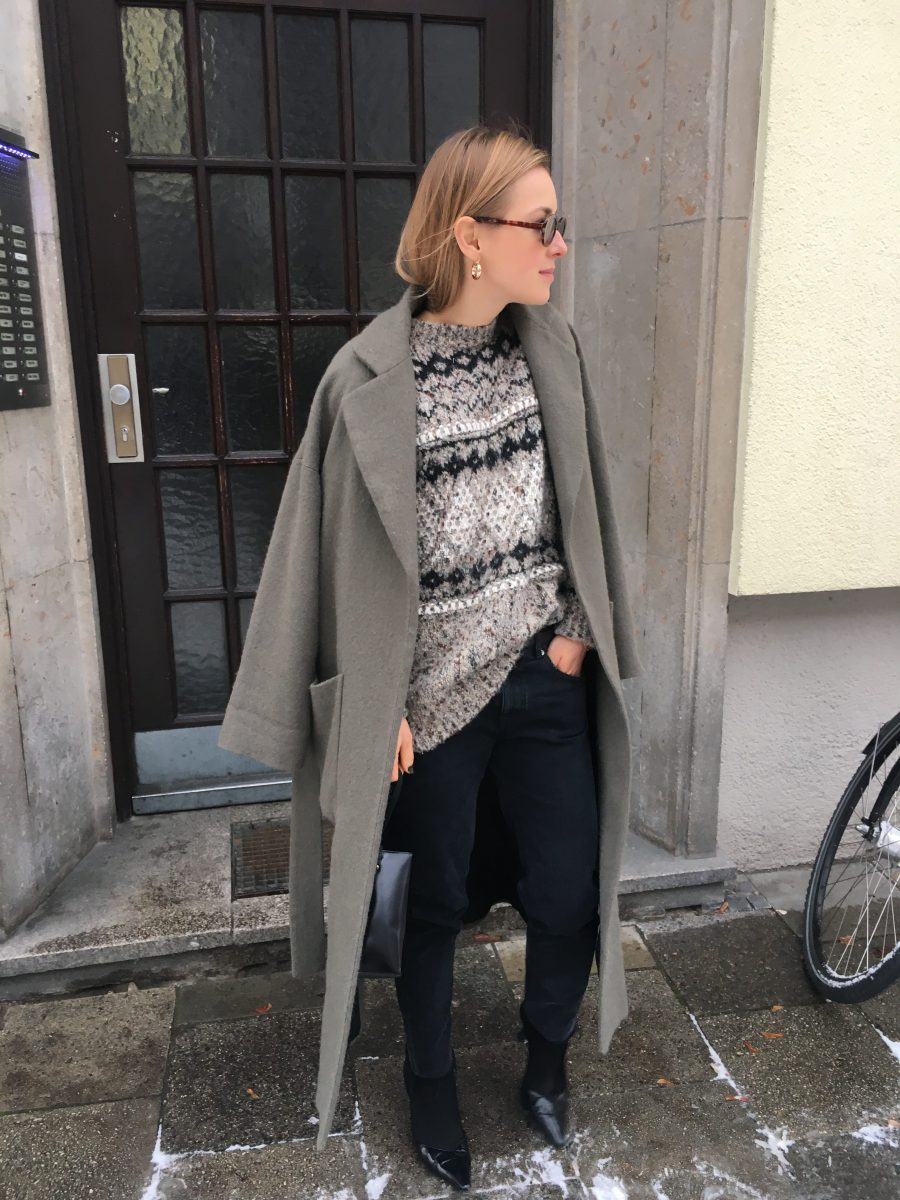 Mango Sweater new collection 2018