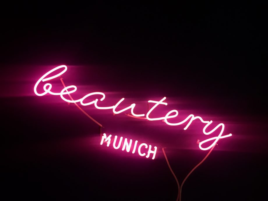 Beautery Munich | 30.10.2018