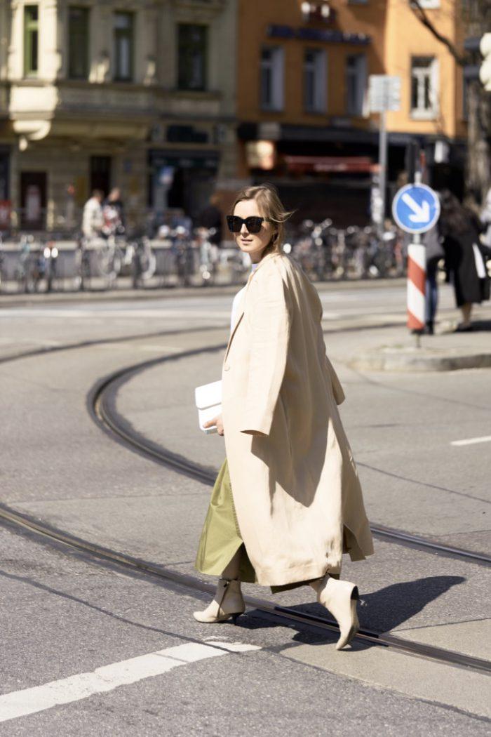 linen coat other stories